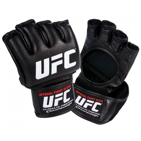 Перчатки UFC кожа (бои без правил)