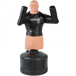 Водоналивной мешок Century Bob Box XL в куртке BOB JACKET